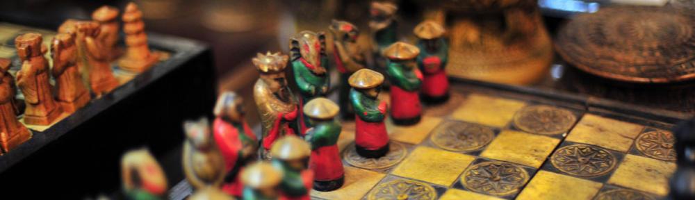 War of Gog and Magog